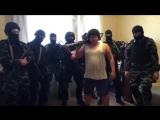 v-s.mobiЕвгений Кулик vs СПЕЦНАЗ и Грибы - Тает Лёд