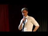 Алексей Гоман Сольный концерт в КЦ Вдохновение (13.05.2018)