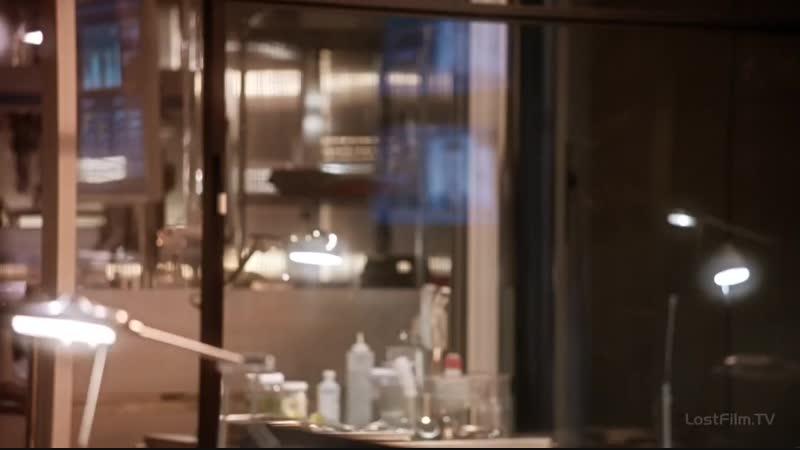 Барри рассказывает о Последствиях Флэшпоинта Флэш 3 сезон 2 серия