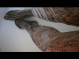 Shower layers nylon pantyhose legs nude ov_001.mp4