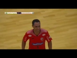 Чемпионат Бразилии Copagril 2x2 Carlos Barbosa (14 финала, 1 матч)