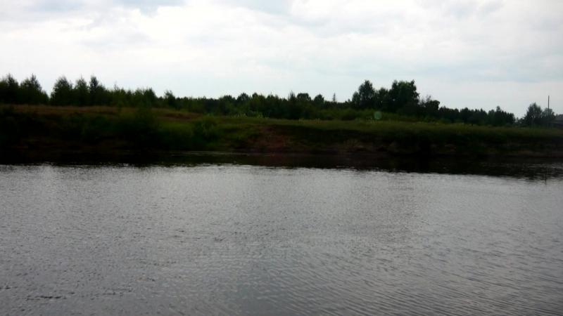 Сводка. 11-летний мальчик утонул в Вятке. 18.07.2018