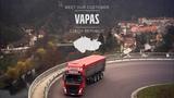 Volvo Trucks - How to get fuel consumption down low Meet our customer Vapas