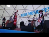 Roof Music Fest-Billy`s Band