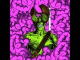 Thee Oh Sees - Carrion Crawler