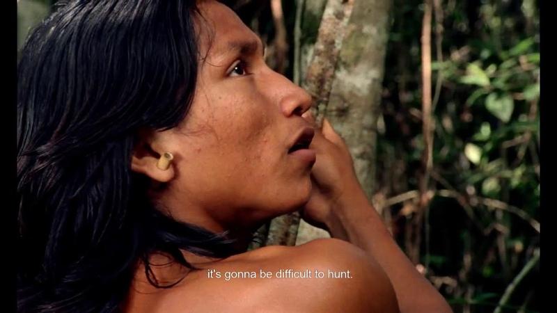 Trailer de Chuva é Cantoria na Aldeia dos Mortos subtitulado en inglés (HD)