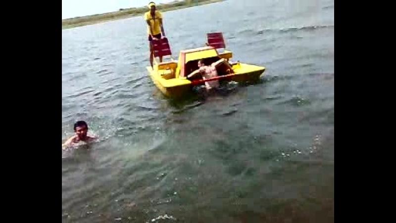 Мегастиль Катюбок 14.06.2009