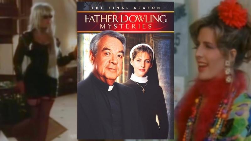 Тайны отца Даулинга (3x13) Тайна пропавшего свидетеля. Стив под прикрытием. Детектив, Криминал