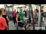 Открытый урок I Zebra Fitness Club I 17032018