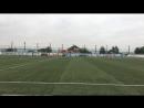 Футбол. Зенит - Чита. Турнир-2002 в Иркутске