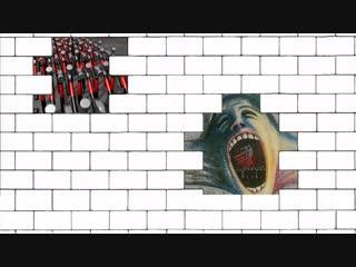 Пинк Флойд Стена / Pink Floyd The Wall Movie. 1982. 720р. Перевод Юрий Сербин. VHS