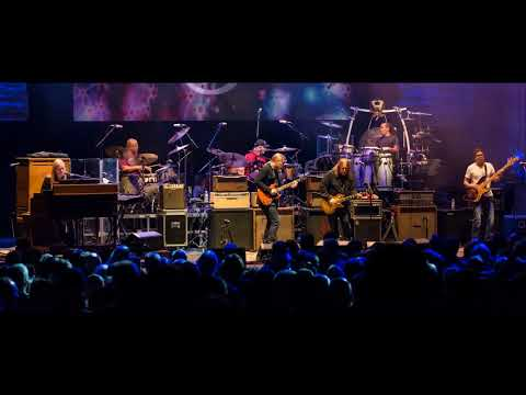 The Allman Brothers Band In Memory Of Elizabeth Reed