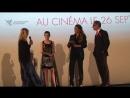 Premiere Paris A Simple favor Lombre dEmily