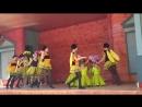 Танец Пчёлки