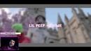 Угадываю треки LiL PEEP Задом Наперёд