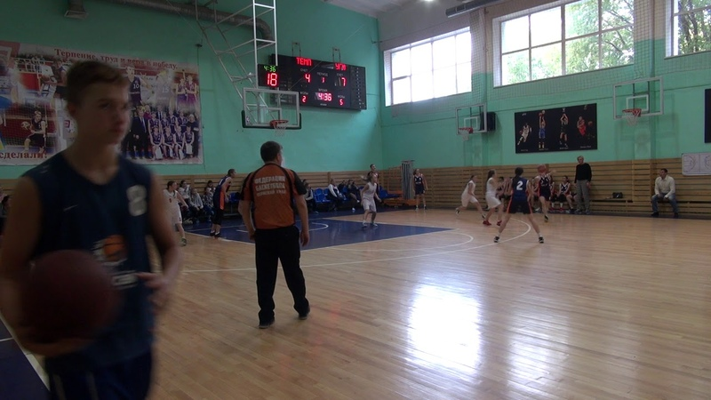 ППК-2018 Д2005 Игра 02 Темп - УГЮ
