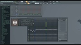 MIXING TRACK ON FL STUDIO 20 Senz Beatz Свожу трек Part 3