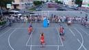 Турнир по стритболу Оранжевый мяч Собираем команды
