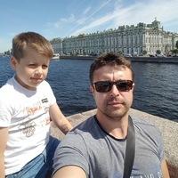 Анкета Илья Кузнецов
