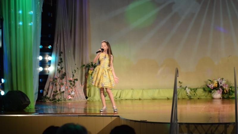 Разноцветное лето, Отчетный концерт Метеор Г. Городец, 2018