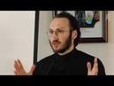 Будут ли требовать отречения от Христа? Круглый стол в Киево-Печерской Лавре (18/05/2017)