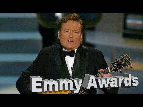 Conan O'Brien Opening Monologue - Emmy Awards 2006 -