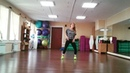 Наталья Глазкова (Соболева) ~ FEMALE DANCEHALL