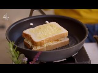 Идеальный сандвич от Джейми Оливера