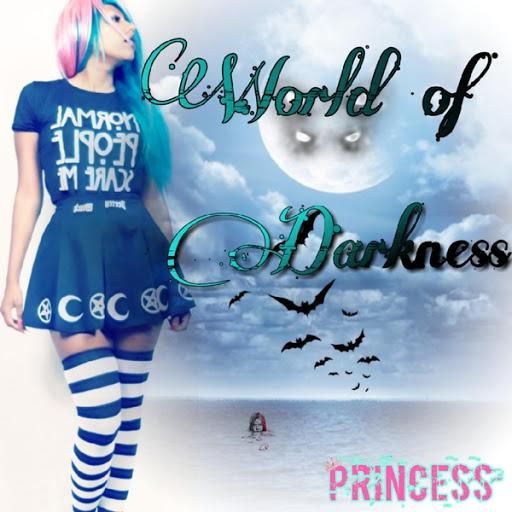 Princess альбом World of Darkness