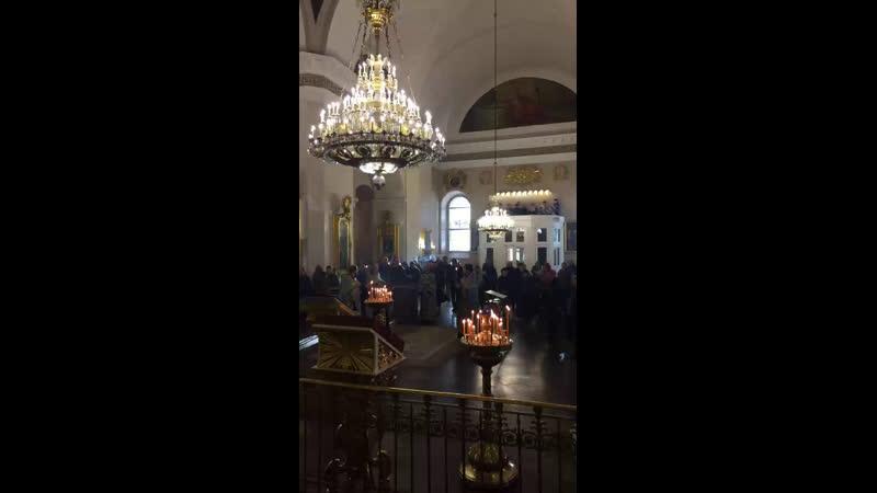 Live: Спасо-Преображенский собор. История и Духовность