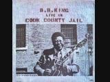 B. B. King - 1970 - Live In Cook County Jail Vinyl Rip