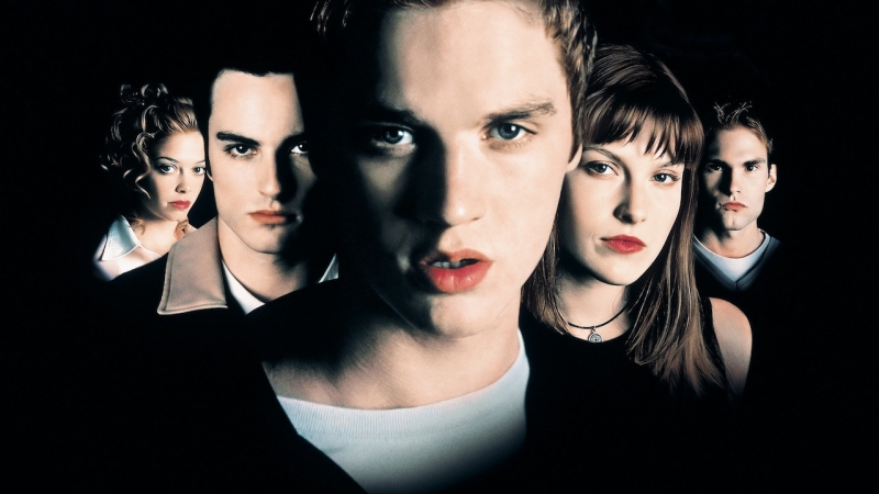 Смотрим Пункт назначения (2000) Movie Live