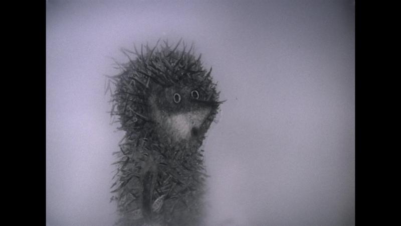 Ёжик в Тумане 1975