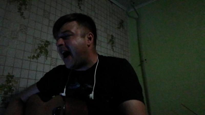 Victor Sergeev kaver korol i Shut Nabludatel