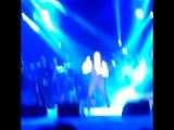Концерт Л. Агутина и А. Варум в Кемерово