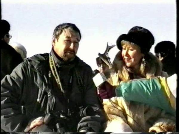 62-й традиционный районной Праздник Севера (Ловозеро)