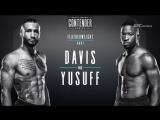 Dana White's Tuesday Night Contender Series S2E6: Mike Davis vs Sodiq Yusuff