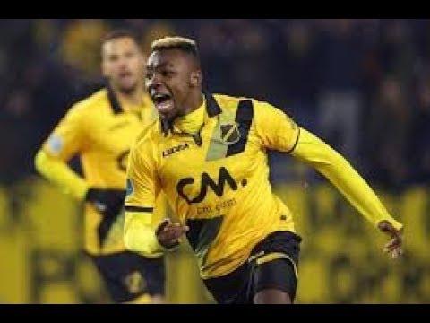 NAC Breda vs Heerenveen 3-0 All Goals Highlights (Eredivisie) [29.04.2018]