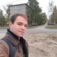 Анкета Алексей Белов