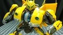 Bumblebee Movie POWER CHARGE BUMBLEBEE: EmGo's Transformers Reviews N' Stuff