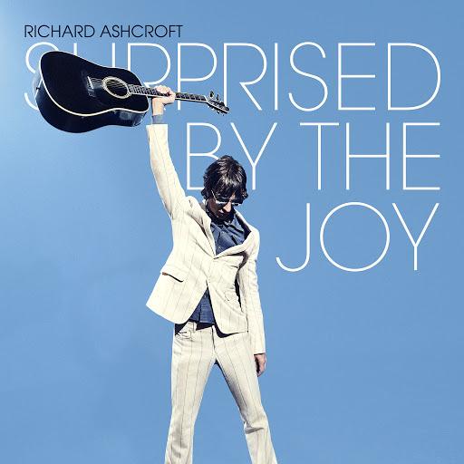 Richard Ashcroft альбом Surprised by the Joy (Edit)
