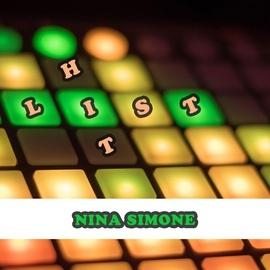 Nina Simone альбом Hit List