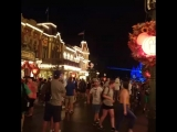 Magic kingdom, Disney World Orl