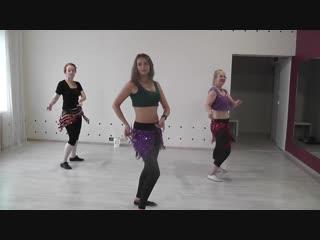 Скарабей школа восточного танца Даниэллы