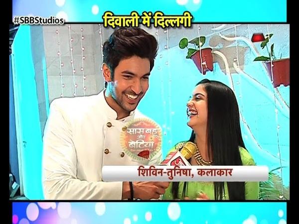 Internet Wala Love: Jai-Adya's NACH BALIYE!