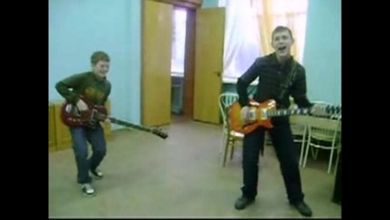 На расстроенной гитаре (2009)