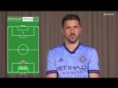 David Villa - Dream 5-a-side
