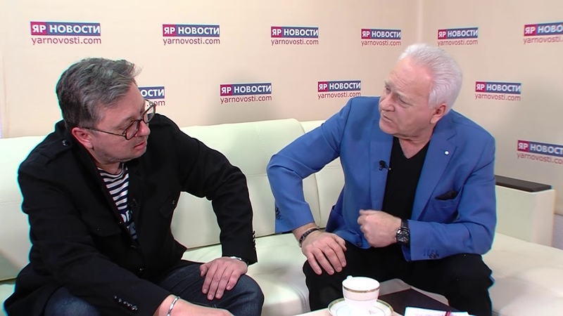 ПолитПятница Анатолий Лисицын о том кто кому задолжал государство или народ