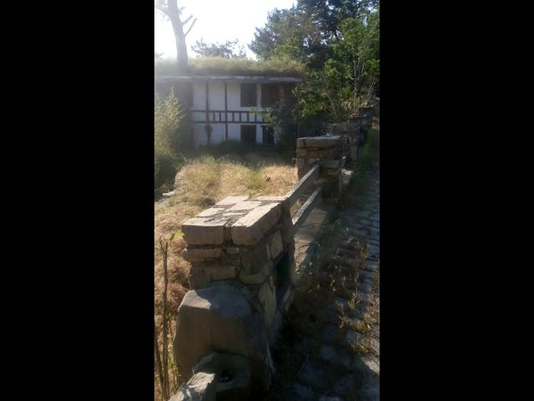 Anatoliana Kemer Çamyuva Çamyuva Tepesi belgeseli 3