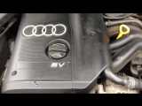 Audi A4 B5 (Ауди А4 Б5) 1,8i 2000